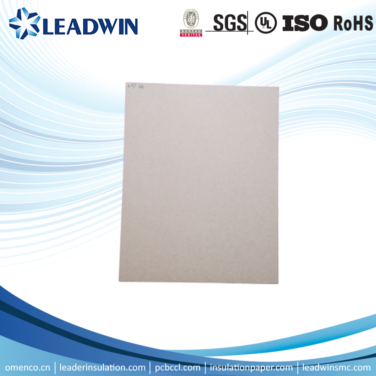 UL Certification High mechanical strength electric insulation press board for oil-immersed transformer