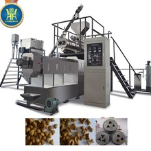 Poultry animal chicken feed manufacturing making machine