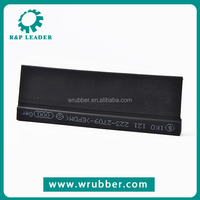 Best quality wholesale durable waterproof rubber seal strip