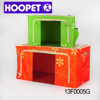 Car carrier bed outdoor dog house