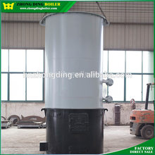 YGL series Synthetic fiber animal waste 600000kcal oil boiler