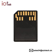 Large Quantity 128MB 256MB 512MB MMC Plus Card From China Factory