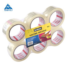 The Cheap Price Logo Printed Bopp Packing Tape