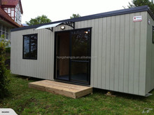 mobile office/temporary office/farm worker temporary accommodation