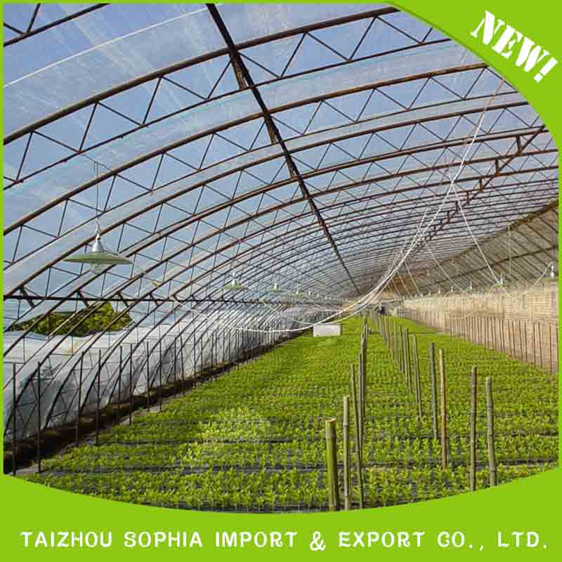 Best selling durable using agricultural farming greenhouse pe film