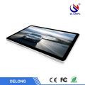 32inch Delong Horizontal touch screen kiosk printing
