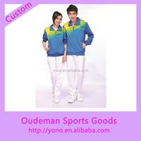 New design custom school uniform made in China