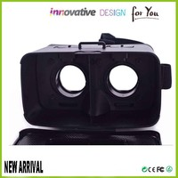Newest colorful Models 3D Virtual Reality Helmet Glasses