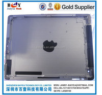 Wholesale for Apple ipad 2 back cover 3G original housing replacement