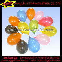 free fighting shorts baloon toys latex balloons water ballon