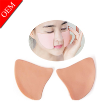 OEM Silicone eye patch remove wrinkle for mask cover