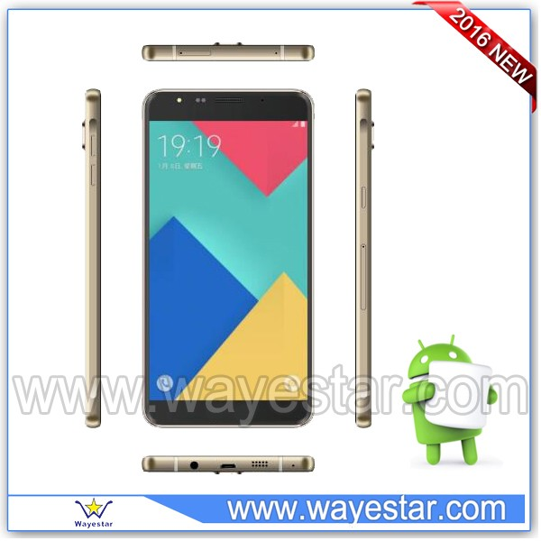 2016 cellular telefono cheap price Android OS oem 3g smartphone cellphone