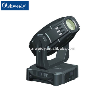 Guangzhou aiweidy Factory manufacturer led follow spot light for sale
