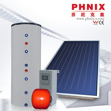 China famous brand homemade solar hot water heater
