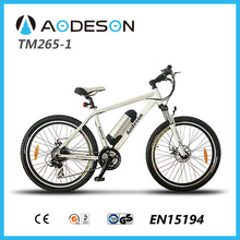 Moutain electric bicycle holland hydraulic brake for electric bike with moto