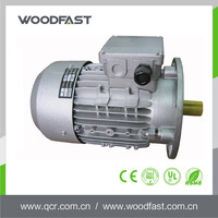 Top sale factory price 220v ac motor 3 phase 1hp electric motor