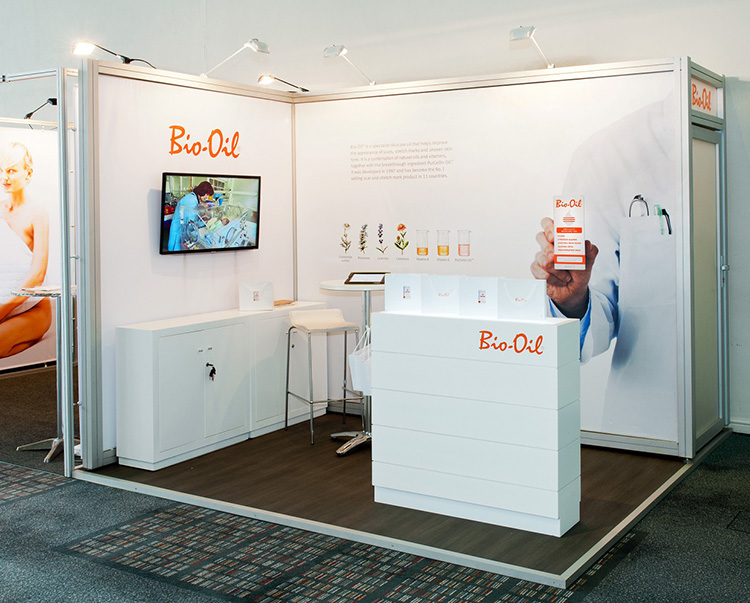 Exhibition Booth Supplier : List manufacturers of trade show booth buy