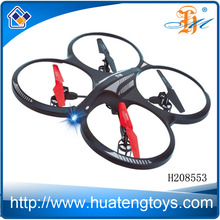 WHOLESALE 2.4G 4CH Big Remote control helicopter drone ,classic ufo rc drone airplane
