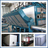 EPS Block moulding machine Foam board machine