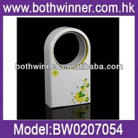 BW043 No leaves usb flash drive fan