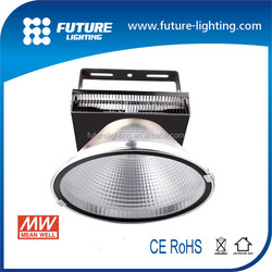 Shenzhen manufactor MeanWell Driver SMD3030 square 70w industrial led high bay lighting