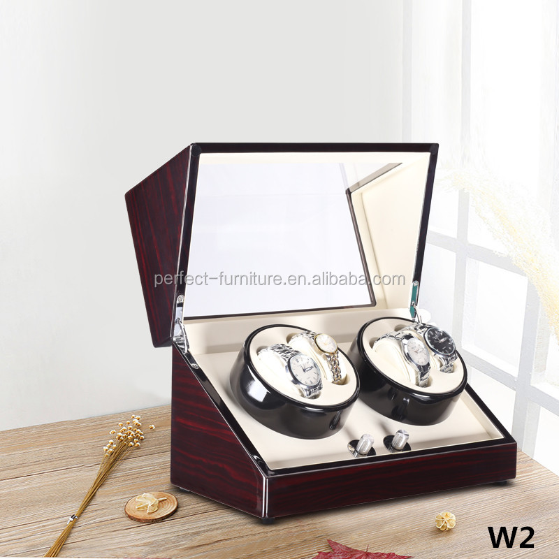 German quality imported table instrument automatic mechanical watch on the chain box winding table meter meter list box