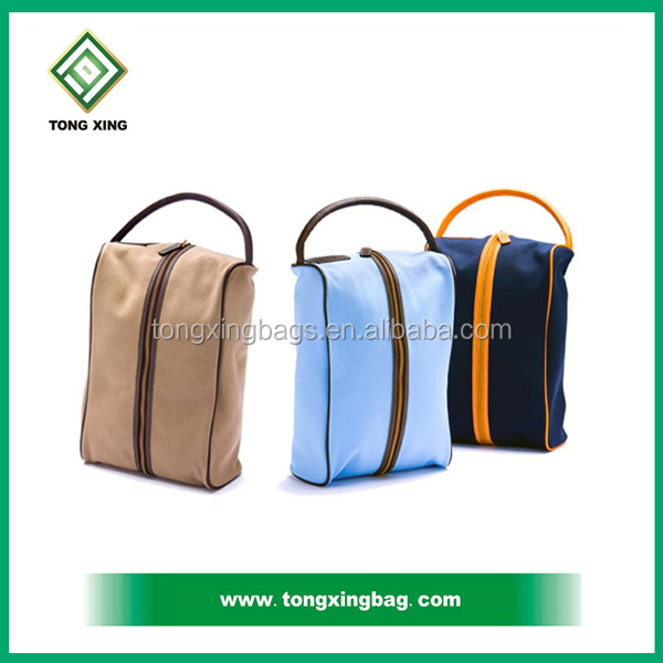 High quality custom Nice Golf Shoes Bag