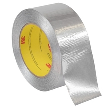 Factory Price Duct Sealant Conductive Acrylic Adhesive 3m 433 Aluminum Foil Tape