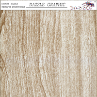Special Offe Dazzle Wood Pattern No.DGM-2712 Water Transfer Printing Film Hydrographic Film