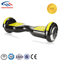 6.5inch hover board electric 250W scooter with CE with FCC certificate