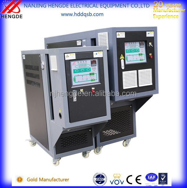 water type and oil type mould temperature controller/mold temperature control unit/mold high temperature heater