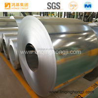 Honge hot dipped galvanized steel coil with low price