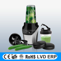 Tritan material 1000W 8PCS blender with pulse function
