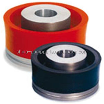 Hydraulic u cup pu rubber seal piston and rod seal