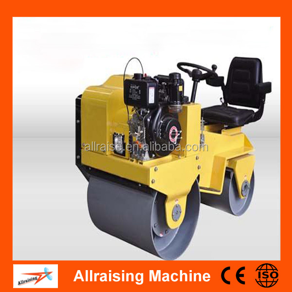 Walk Behind Gasoline Power Concrete Cutter Road Cutter