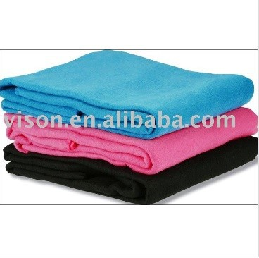 Famous blanket factory china/knitted blanket/blanket fabric