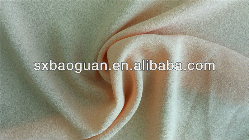 100% twist royal satin polyester fabric textiles & apparel