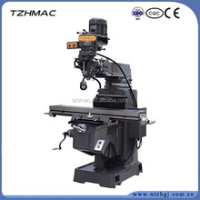 Hobby mini cnc milling machine with china enigma tool best service equipment
