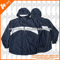 2013 Winter Mens Style Team Jacket