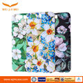 hot selling oil painting flower relief TPU silicone mobile phone shell case for huawei p10 plus