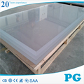 PG Best Sell 30mm Decorative Transparent Acrylic Sheet