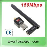 802.11 rt3070 150Mbps Wireless WiFi adapter