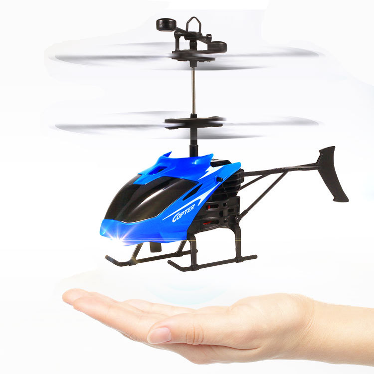 New arrived Christmas gift Radio Control Innovative Products Magic Flying Ball Helicopter