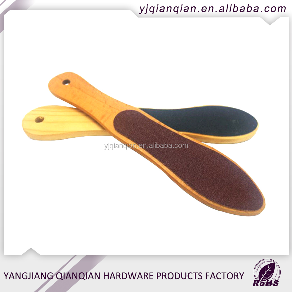 Foot File For Removes Hard Dead Callus Skin Dual Sided korean foot file