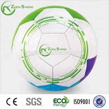Zhensheng Customized indoor soccer ball football wholesale