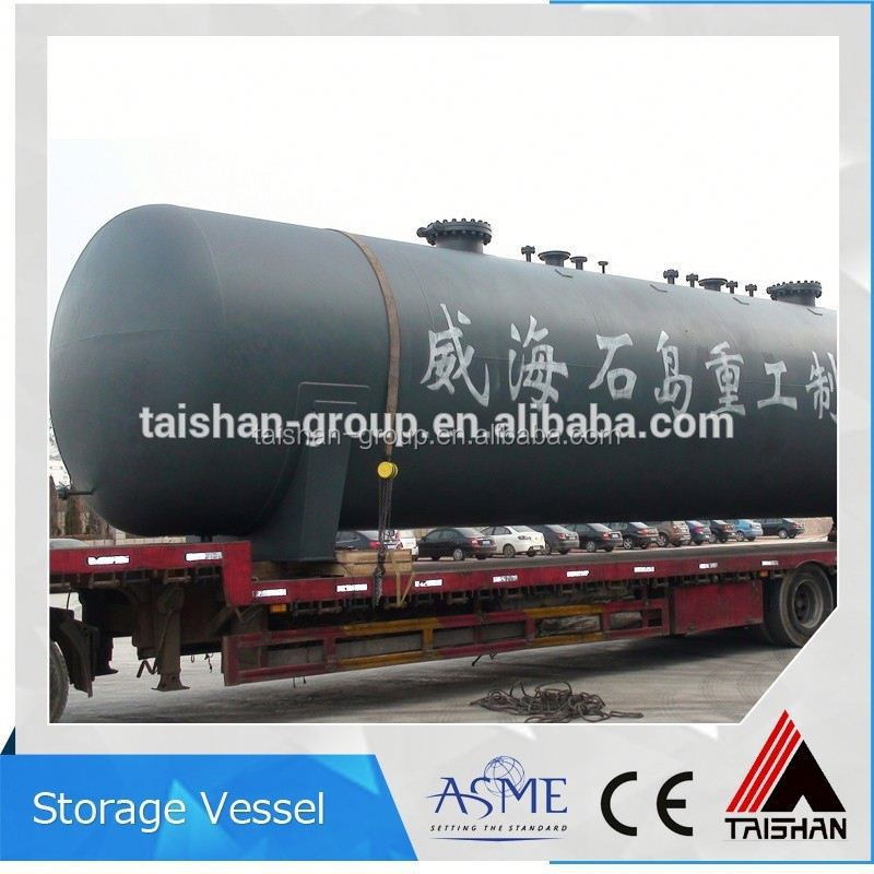ISO Oil Tanker Vessel Milk Transportation Tank For Sale