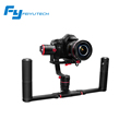 Hot FeiyuTech A2000 3-axis black handheld gimbal for mirrorless and DSLR camera with nine 1/4 inch thread VS Zhiyun Crane2