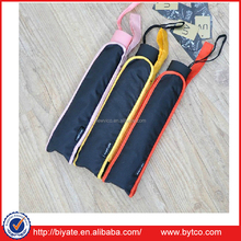 Special Design Straight Auto Open and Close Fold Square Umbrella