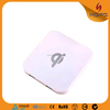 2016 new products mobile phone qi wireless charger for samsung