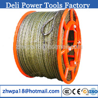Anti Twist Wire Rope Pilot Wire